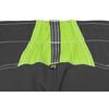 Karpos Rock - Pantalones cortos Hombre - gris/verde
